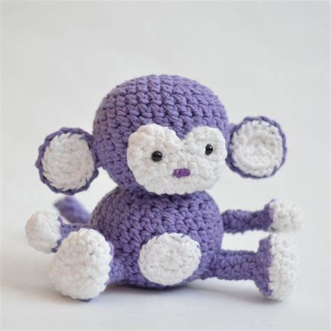 amigurumi patterns easy free an adorable monkey amigurumi pattern that s easy to figure