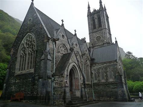 churches in boston