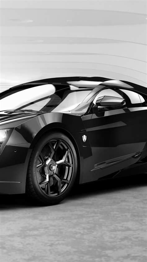 Wallpaper Lykan HyperSport, supercar, W Motors, sports car