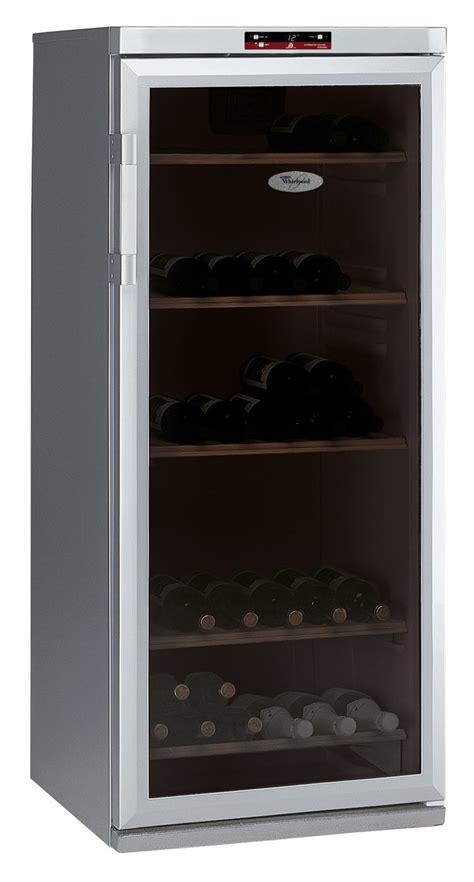 temperatura interna frigo le cantinette per conservare bene il vino cose di casa