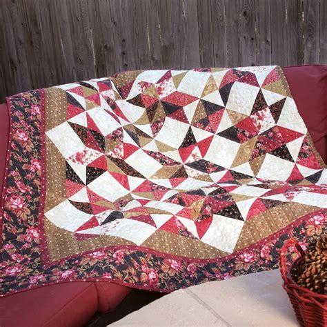Mccalls Patchwork Patterns - 10 images about quarter quilt patterns on