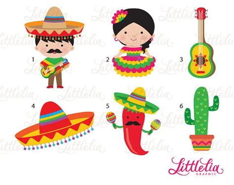 clipart festa 275 best images about mexicana on
