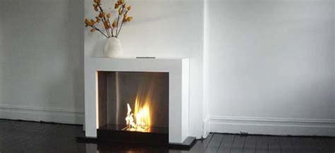 Eco Friendly Fireplaces by Swissmiss Eco Friendly Fireplace
