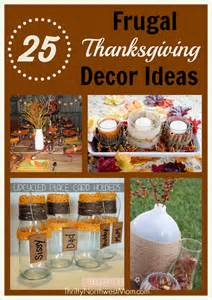 thanksgiving decoration ideas homemade fall archives thrifty nw mom