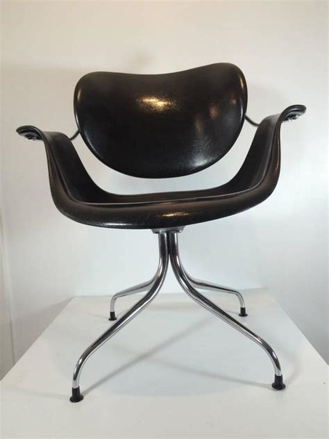 1958 george nelson daa articulated back quot platypus quot chair - Platypus Furniture