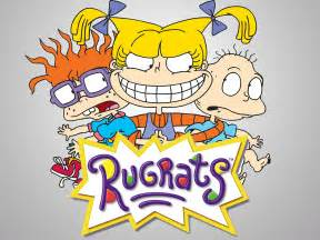 the rugrats where are they now