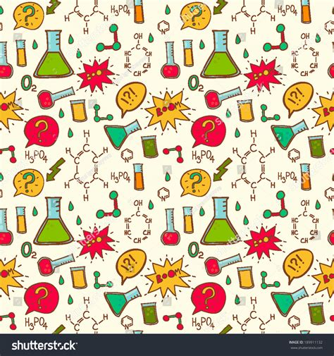 pattern lab themes vector chemistry background vector chemistry laboratory