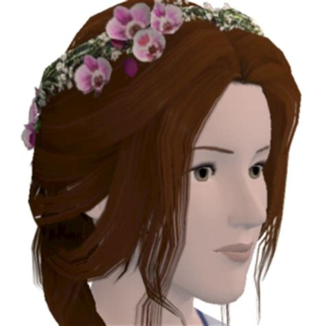 The Sims 3 Hairstyles by Happily After True Hairstyle Store The