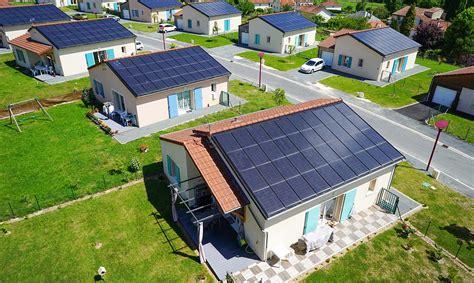 bureau d 騁ude photovoltaique le photovolta 239 que est il propre