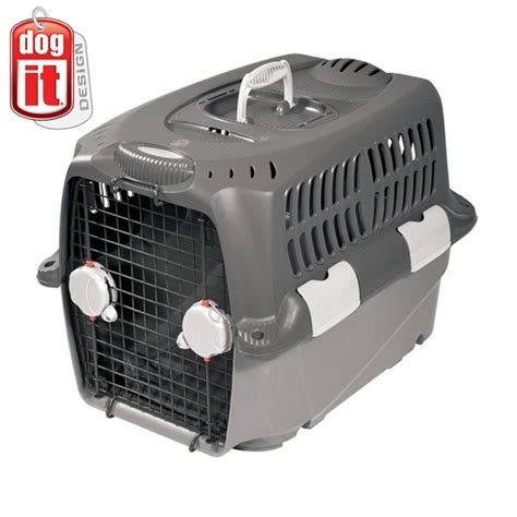 new dogit pet cargo 500 iata approved carrier small