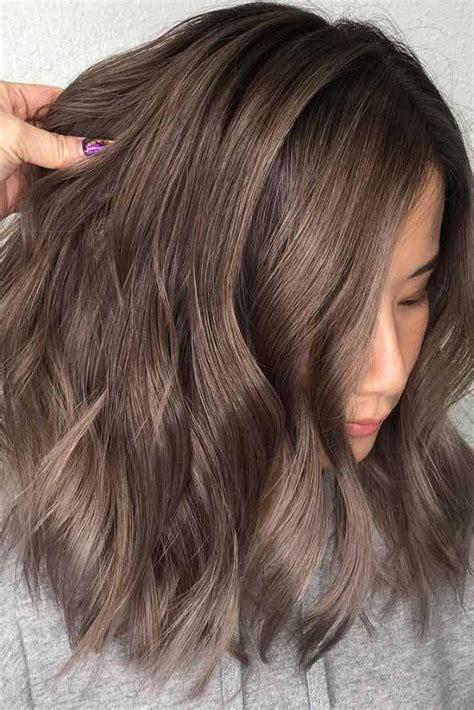 cool ash brown hair color best 25 brown hair ideas on light brown hair