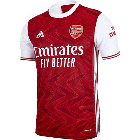 adidas arsenal home jersey  soccerpro