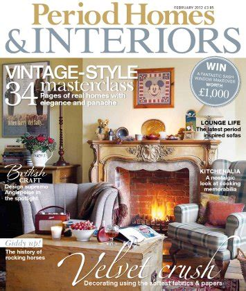 period homes and interiors vintage and french linens by peony and sage