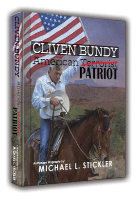 new book provides inside look at cliven bundy