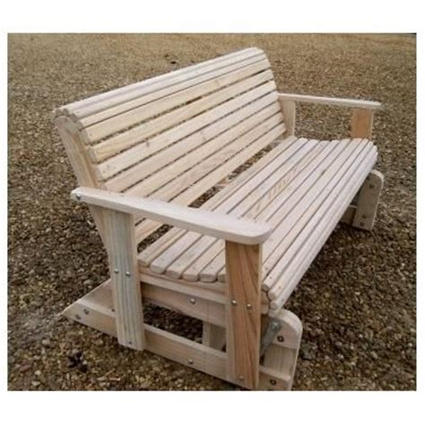 wood glider bench how to build a wooden glider swing woodworking projects