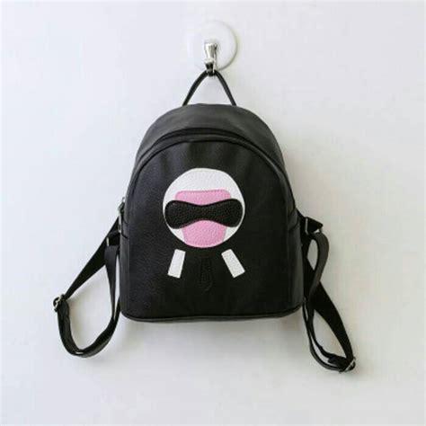 jual tas mini kecil import batam ransel backpack wanita