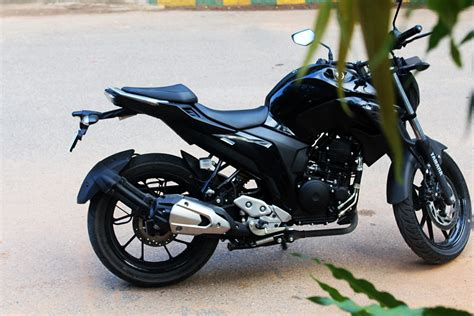 Yamaha Motorrad 250ccm by Yamaha Fz25 Review Knight Black Perfect Powerful 250cc