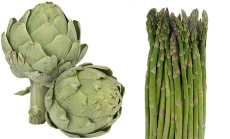 Would You Rather Eat Asparagus Or Broccoli by Would You Rather Eat Artichokes Or Asparagus Popsugar Food