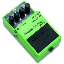 efek gitar ph 3 phase shifter yowisband