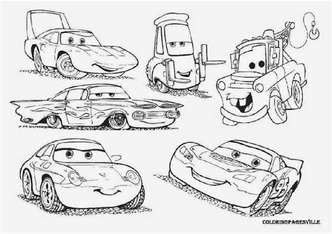 coloring pages lightning mcqueen and mater free lightning mcqueen coloring pages to print 10 image