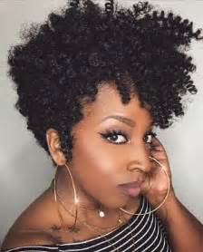 crochet hairstyles on thinning hair best 25 short natural hairstyles ideas on pinterest