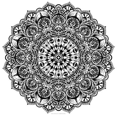 mandala coloring book benefits benefits of zentangle doodle club