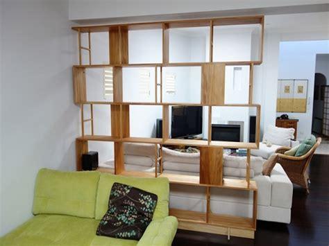 divider living room custom living room furniture shelving room divider ideas open bookshelves room dividers