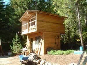cabin or trailer grid in castlegar columbia