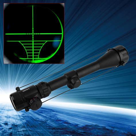 Teleskop Telescope Sniper 3 9x40 sniper lll scopes air scope outdoor telescope sight high reflex sight 3 9x40 suit for