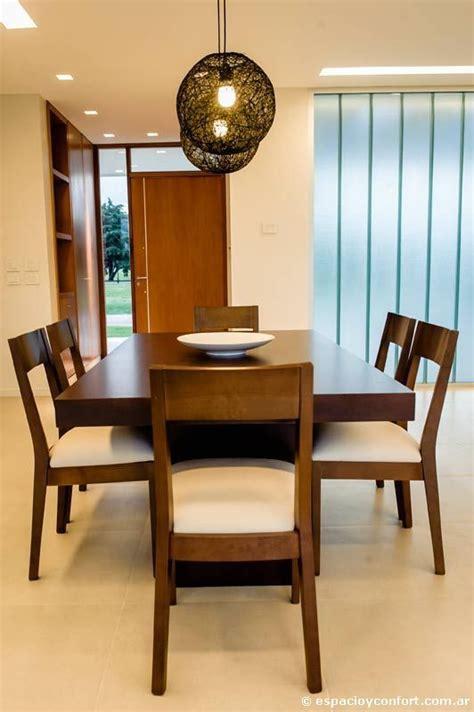 comedores minimalistas modernos como decorar comedores modernos
