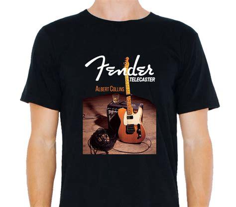 new mens fender s s dress shirt black gold guitar pattern new 2017 summer style t shirt men s christmas o neck