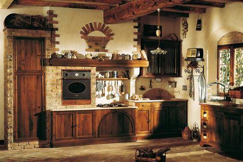 cocina rustica tradicional imagenes  fotos