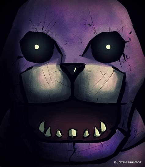 five nights at freddy s bonnie the bunny by animalcomic96 five nights at freddy s bonnie the bunny by nexusdrakeson