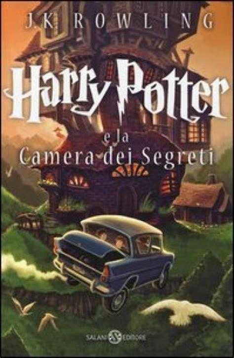 harry potter dei segreti harry potter e la dei segreti 2 j k rowling