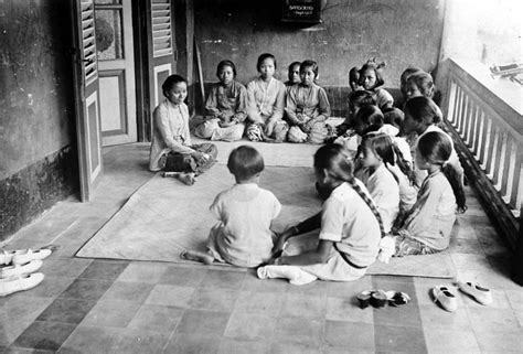 Pendidikan Seumur Hidup iisms s sejarah pendidikan di indonesia dan