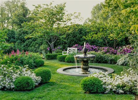 garden design spring  kevin lee jacobs