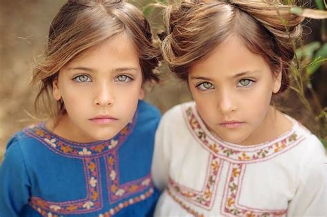 clements twins   beautiful twins   world