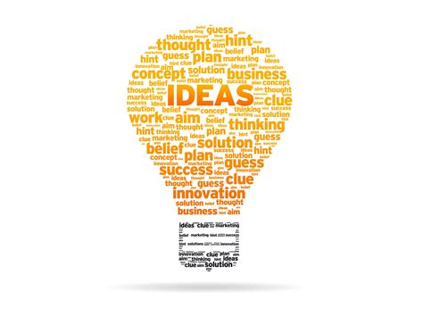 ideas for ideas christian edwin s blog find your passion