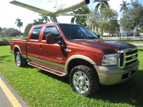 auto air conditioning repair 2007 ford f250 spare parts catalogs 1ftsw21p17eb35533 2007 ford f250 king ranch 6 0l diesel power stroke 4x4 short bed bulletproof