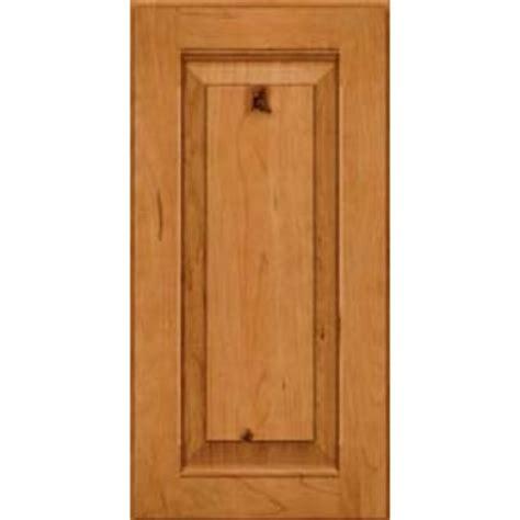 are kraftmaid cabinets solid wood kraftmaid square raised solid rustic cherry natural