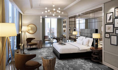 interior design for apartment in jakarta langham hospitality group hospitality net