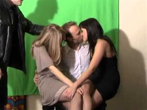 asu student casting couch caught on tape girls kiss in fake casting call mad boys