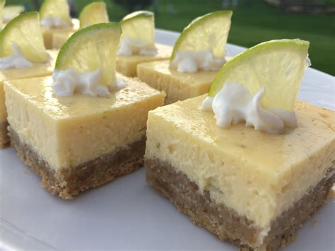 Coconut Perisa 1 Ons lime coconut bars a twist on olives