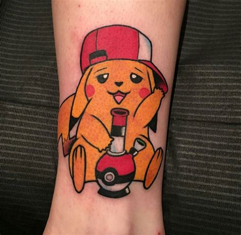 105 fabulous pokemon tattoo designs the great epoch is back