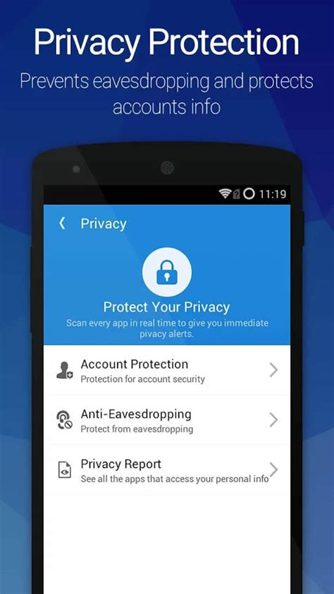nq security pro apk antivirus pro android security v7 1 02 00 android apk indir