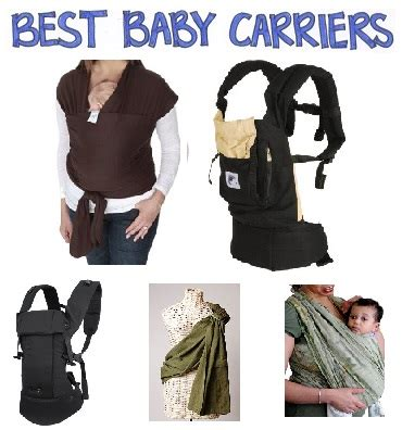 best baby carrier best baby carriers researchparent