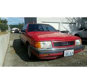 3 C3 Audi Type 44 Roundup  German Cars For Sale Blog