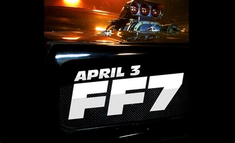 fast and furious 8 release date in south africa fast and furious 7 release date is april 3 will brother