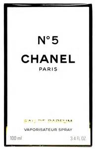 Perfume Logo Chanel No 5 Printable Sketch Coloring Page sketch template