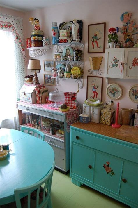 magical home inspirations a fabulous colourful kitschy